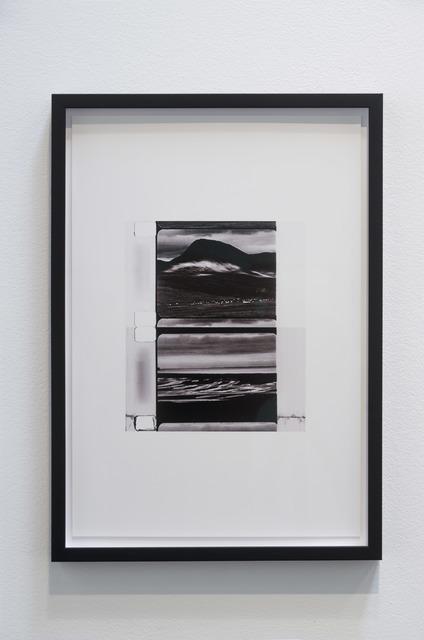 , 'Skagafjordur, 2002-2004 (I),' 2016, Shoshana Wayne Gallery