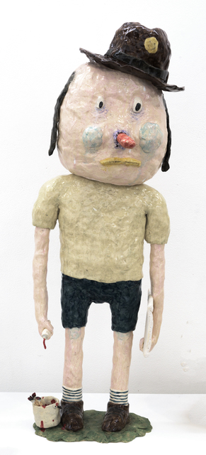 , 'Untitled,' 2016, Richard Heller Gallery