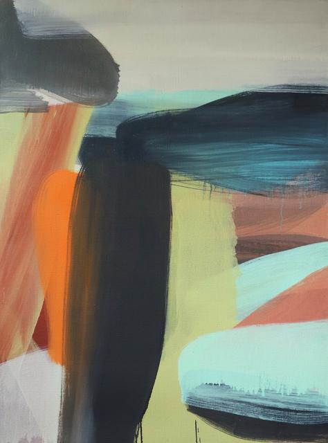 , 'Pier,' 2016, AMP: Art Market Provincetown