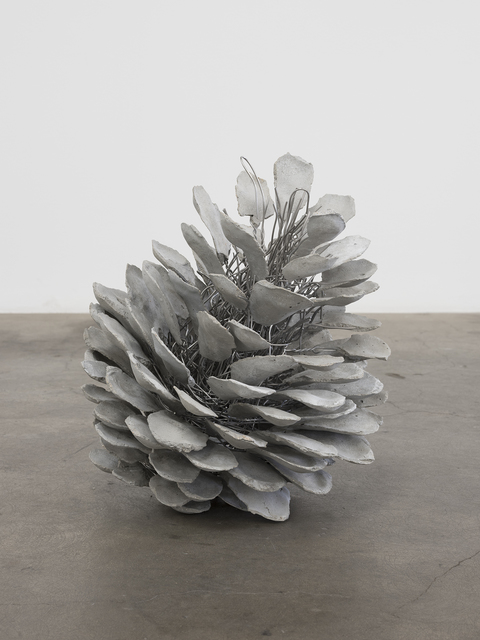 , 'Pinecone #9,' 2018, Night Gallery