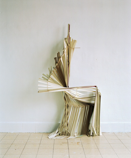 , 'Untitled 5, from the series Collapses,' 2012, Hopstreet
