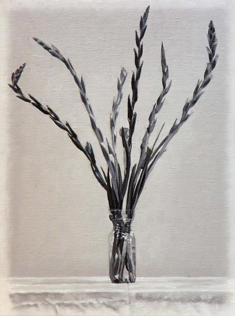 , 'Brice Marden,'  2014, SCHEUBLEIN + BAK