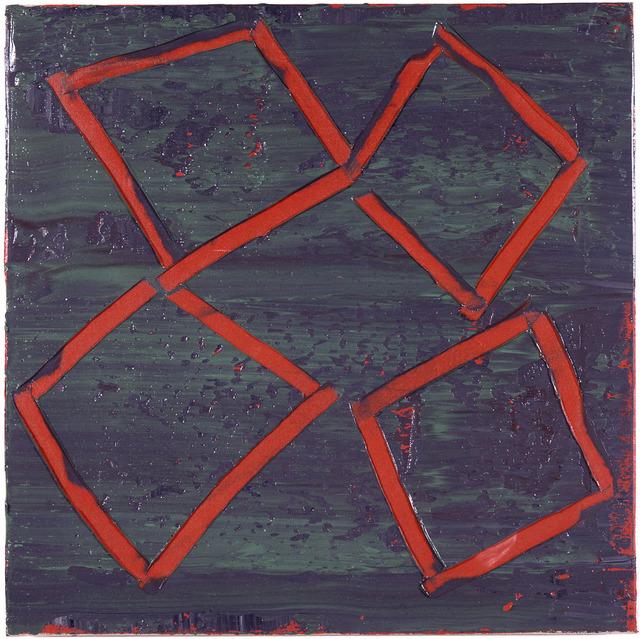 , 'Pintura 570,' 2003, Galerie Floss & Schultz