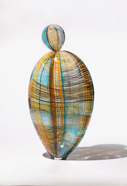 , 'Lali Paloma,' 2018, Duane Reed Gallery