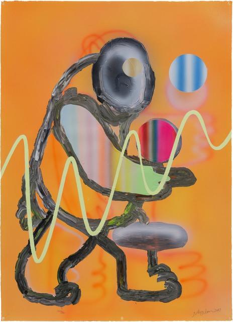 , 'Lucy-C-020,' 2017, Boers-Li Gallery