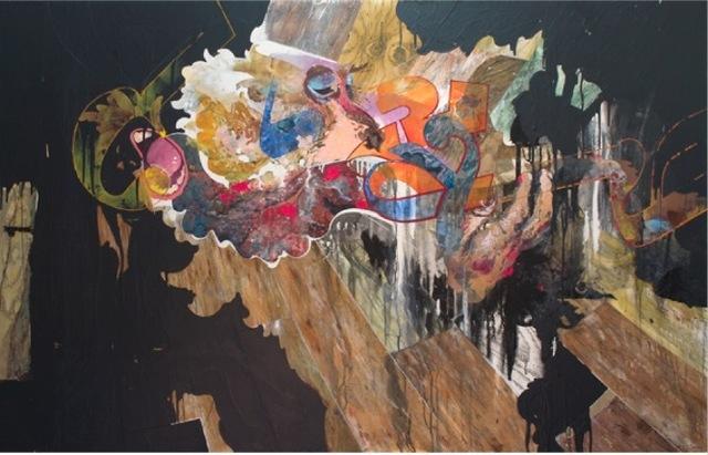 , 'Madera ,' 2009, ACC Art