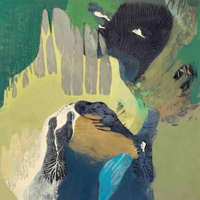 , 'Flora Fauna Figure 76,' , Nüart Gallery