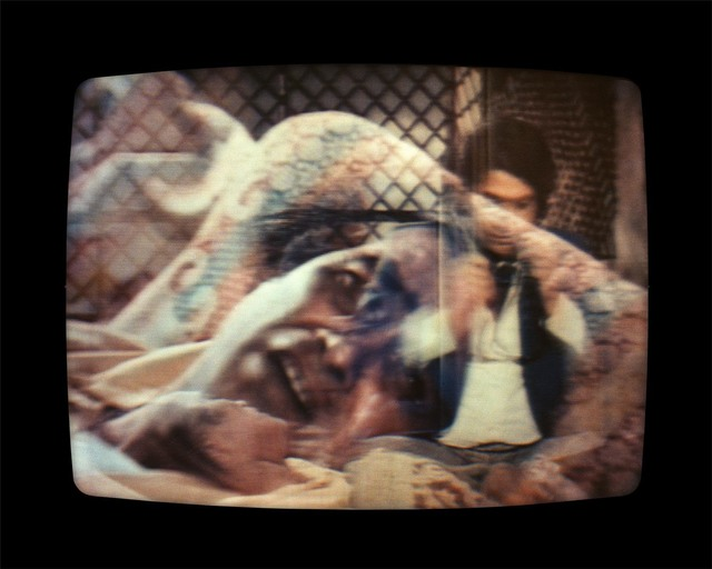 , 'Delirium, Urdu Film Series,' 2009, Jhaveri Contemporary