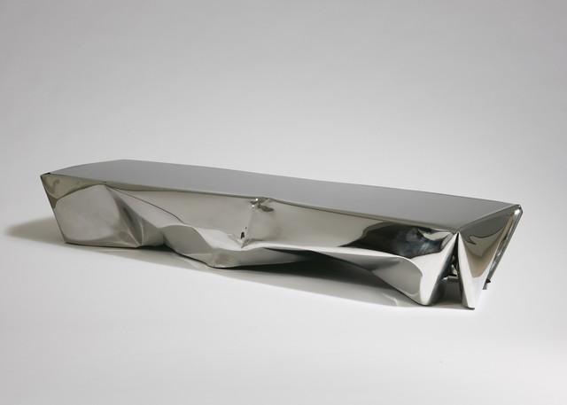 , 'Table 'Detroit',' 2012, David Gill Gallery