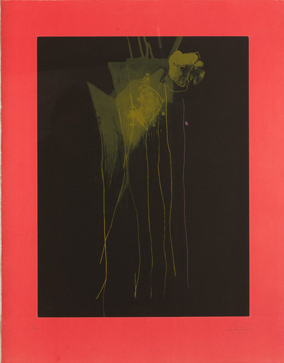 , 'Ramblas,' 1987, Galerie d'Orsay