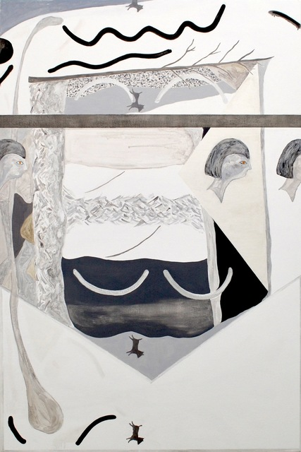 Hiro Tsuchiya, 'Seeing Repetition', 2018, KOKI ARTS
