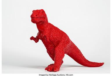 Dino Red