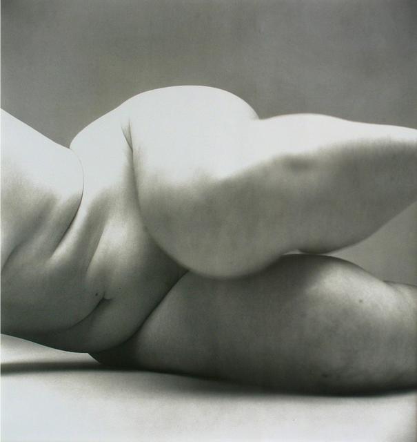 Irving Penn, 'Nude No. 57, ', Robert Funk Fine Art