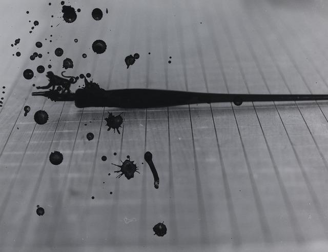, 'Monkey,' 1976, Magenta Plains