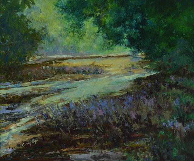 , 'River Passage,' , Eisele Fine Art