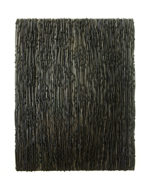 Dani Marti, 'Shield – Study for a Portrait- Take 2', 2015, Dominik Mersch Gallery