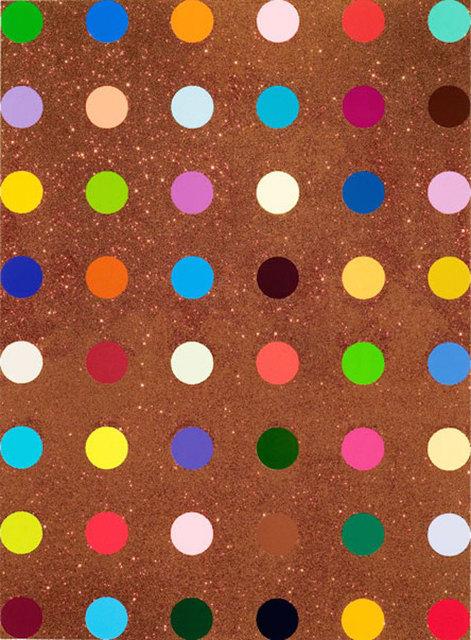 , 'Carvacrol,' 2008, Maddox Gallery