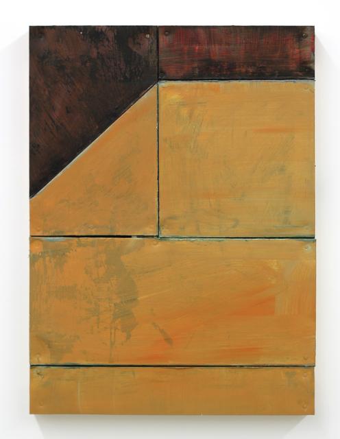 , 'Untitled (Community) 88,' 2015, Philipp von Rosen Galerie