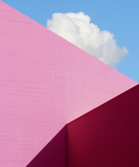 Collin Pollard, 'Untitled (Pink Cloud)', ArtStar