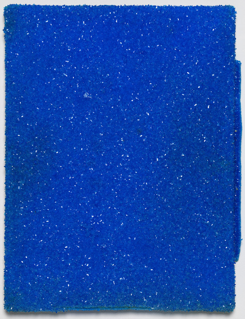 , 'Untitled,' 2015, Corvi-Mora