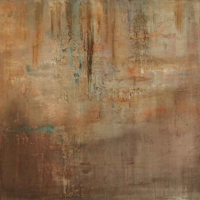 , 'Dripping with the unknown,' 2010-2012, Julie M. Gallery