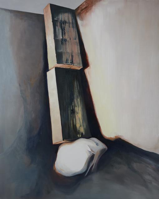 , 'Untitled,' 2019, Galleria Heino