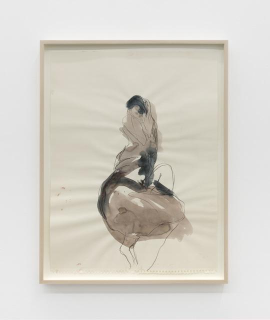 , 'Hold,' 2011, Daniel Faria Gallery