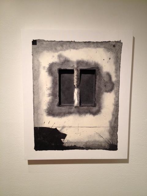 Shoichi Ida, 'Black WAter N0. 31', 2000, Bellas Artes Gallery