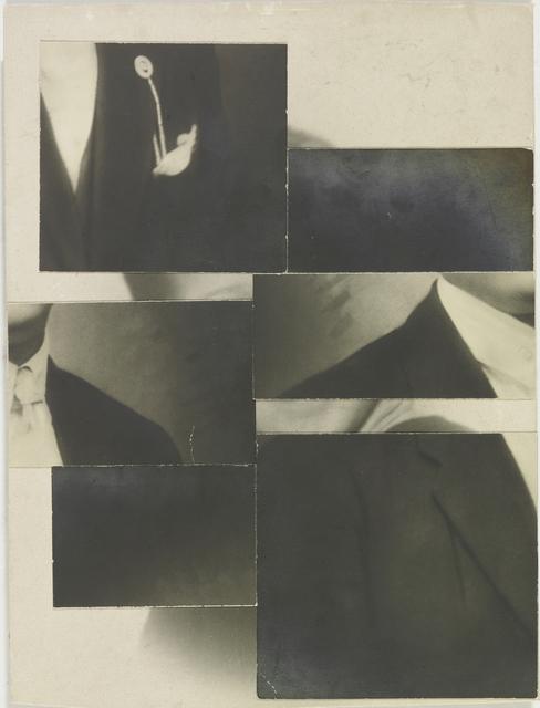 , 'Memory ,' 2015, Ricco/Maresca Gallery
