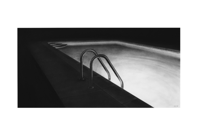 , 'Night Swim,' 2018, KP Projects