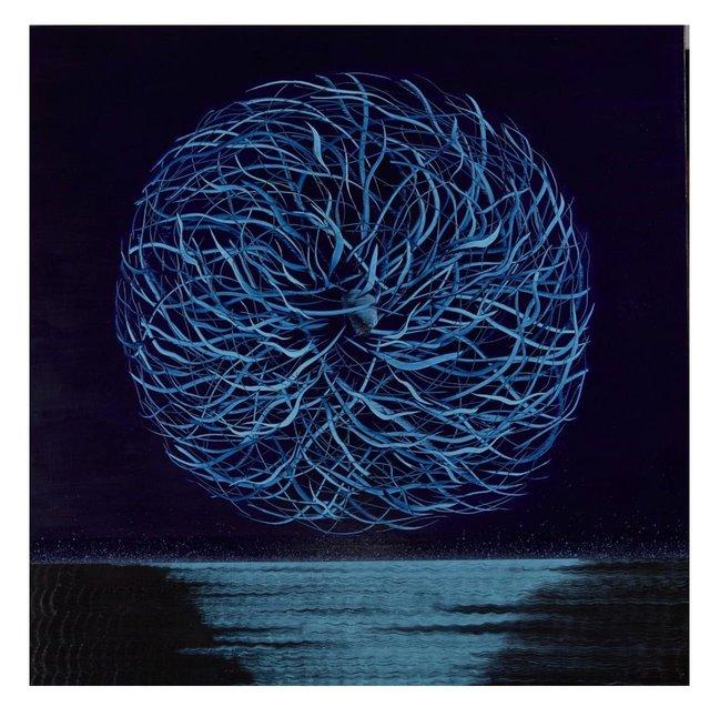 , '映光 Light  reflection ,' 2015, BO ART GALLERY