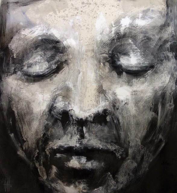 , 'Meditacion III,' 2016, PontArte