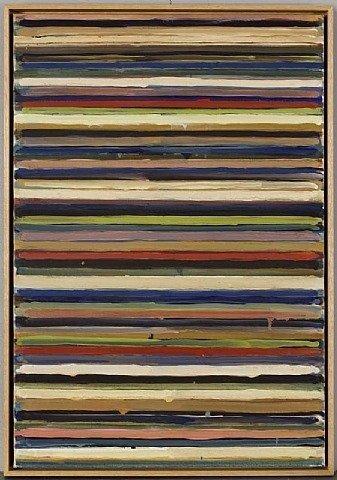 , 'Work C.48,' 1960, Vigo Gallery