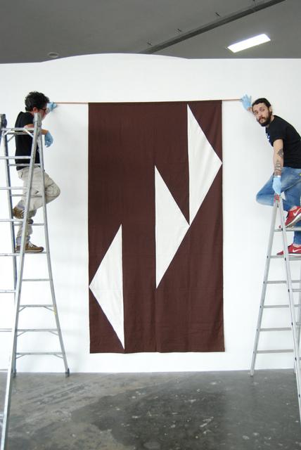 , 'Las universidades desconocidas (Design 25),' 2016, von Bartha