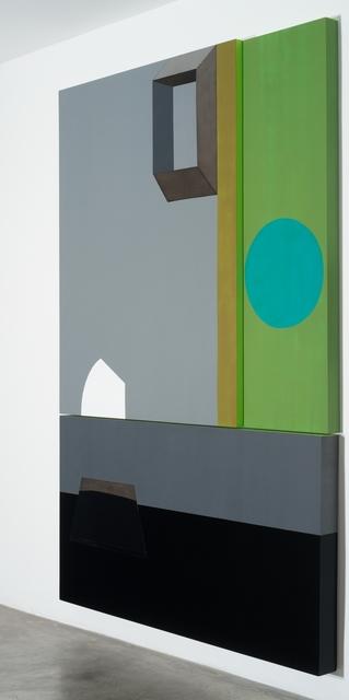 , 'Noite Americana VI,' 2014, Luciana Caravello Arte Contemporânea