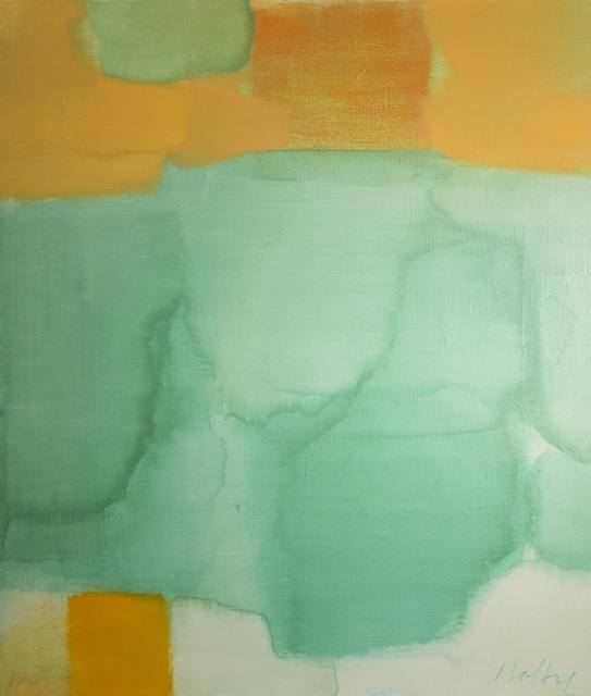 , 'Flowering,' 1961, Taylor   Graham