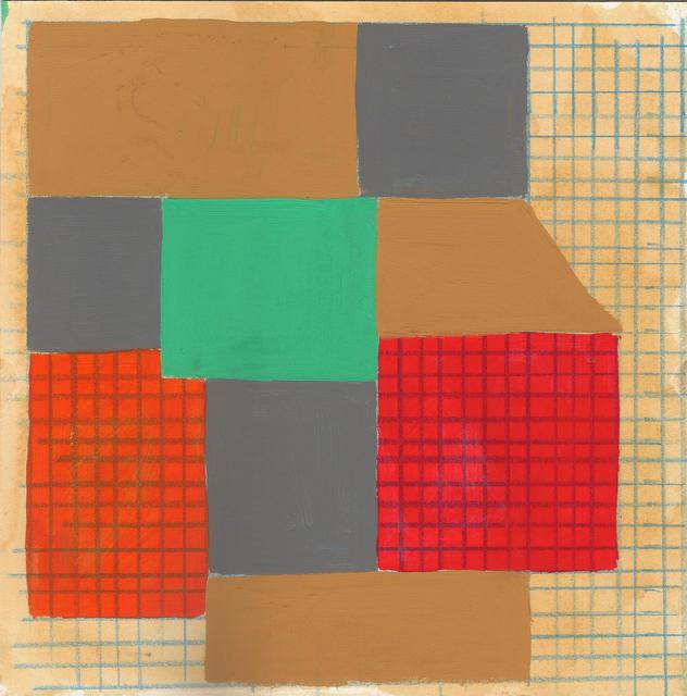 , '17/3/1,' 2015, Susan Eley Fine Art