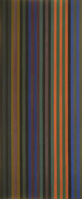 , 'Black Watch,' 1968, Hemphill Fine Arts