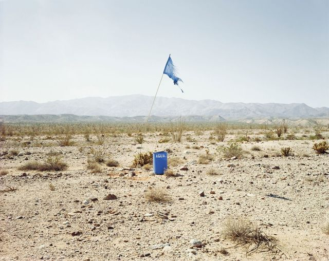 , 'Agua #1, near Calexico, California/Agua nº 1, cerca de Calexico, California,' 2004, Crystal Bridges Museum of American Art