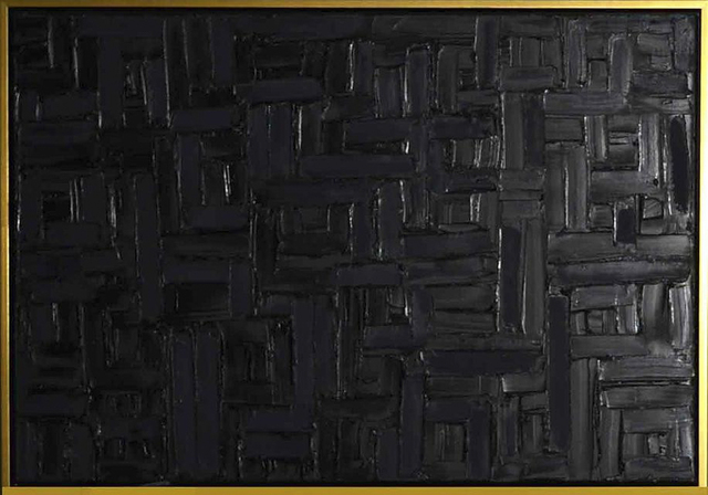 , 'Black on Black,' , ArtStar