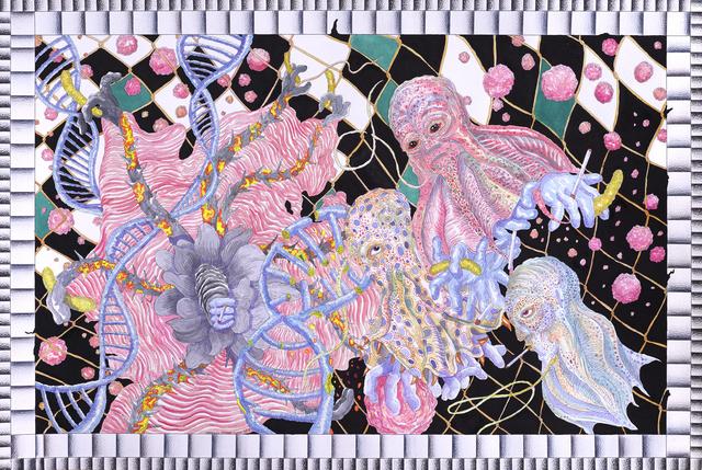 , 'Extinction by Tears,' 2017, Richard Koh Fine Art
