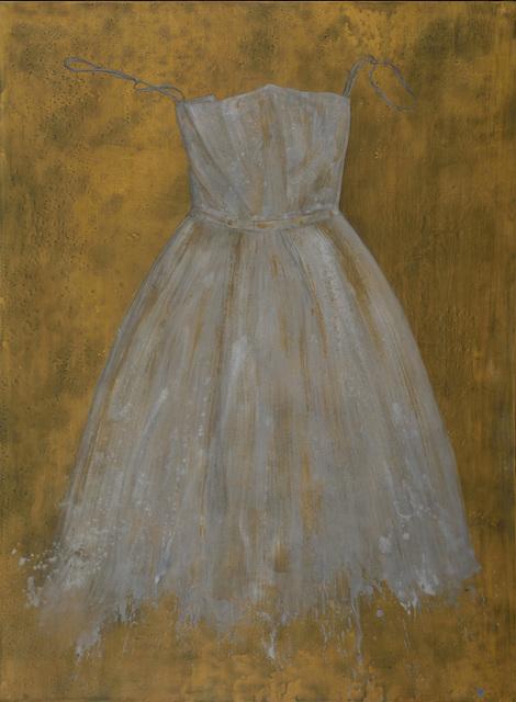 , 'Dress II,' 2017, Thackeray Gallery