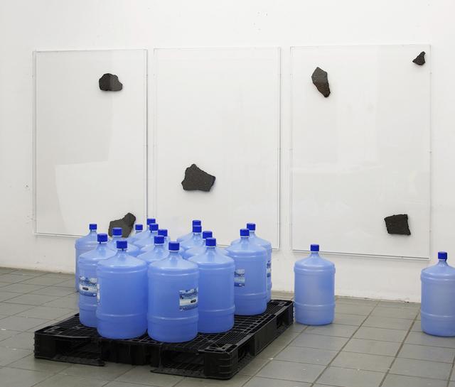 Mandla Reuter, 'The grid', 2015, Francesca Minini