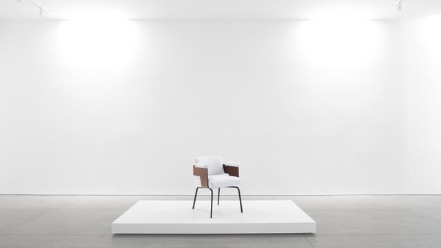 , ''Comfort' Armchair,' ca. 1950, Peter Blake Gallery