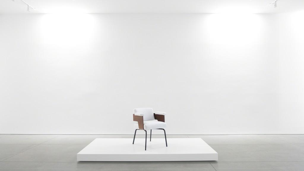 'Comfort' Armchair