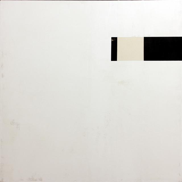 , 'Bangtown,' 2018, 99 Loop Gallery