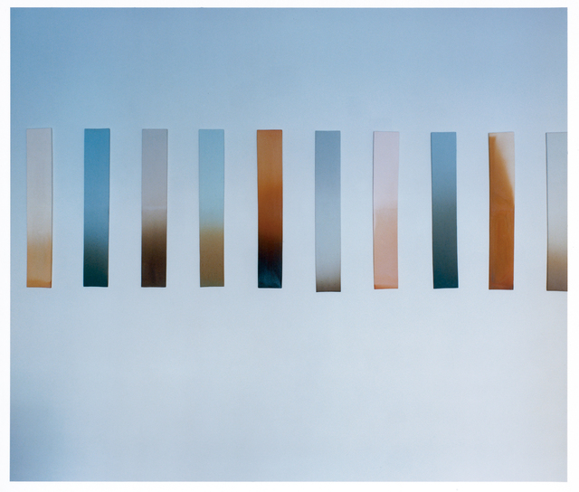 , 'Karuta,' 1986, Gallery 38