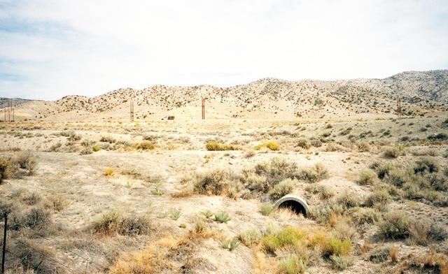 , 'Boysen, Wyoming,' 2014, MIYAKO YOSHINAGA