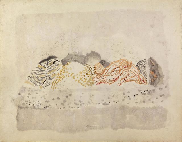 , 'Colline senesi, 1950,' 1950, Ditesheim & Maffei Fine Art