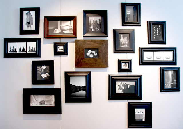 , 'A set of 17 platinum prints,' 2010, 21st Editions, The Art of the Book